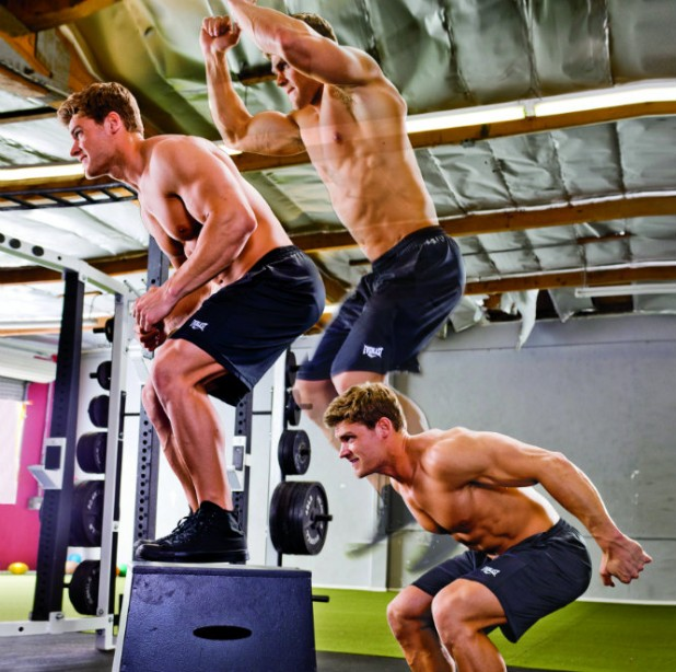 Chipper: The Hardest Workout in CrossFit History