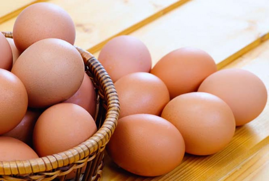 5 Things You Should Know About Eggs