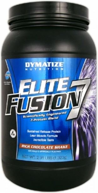 Elite Fusion-7 (Dymatize)