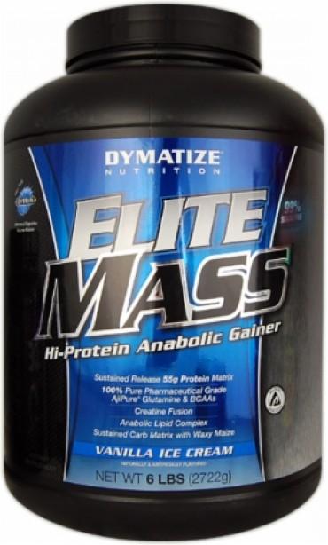 Elite Mass (Dymatize)
