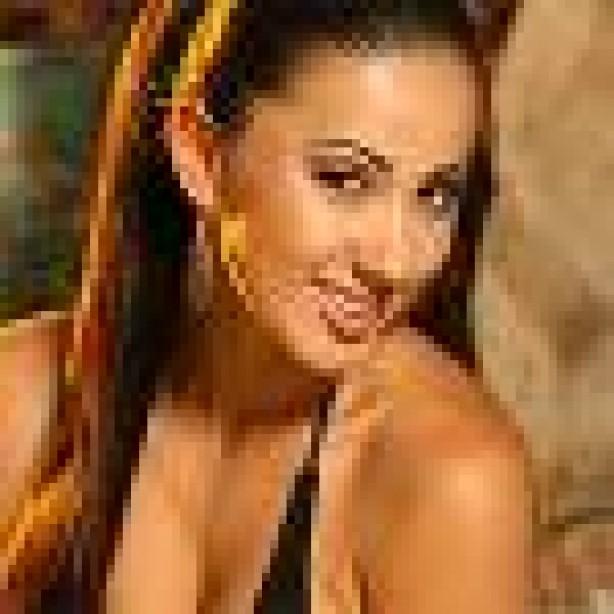 Girl Next Door: Elody Gamarra