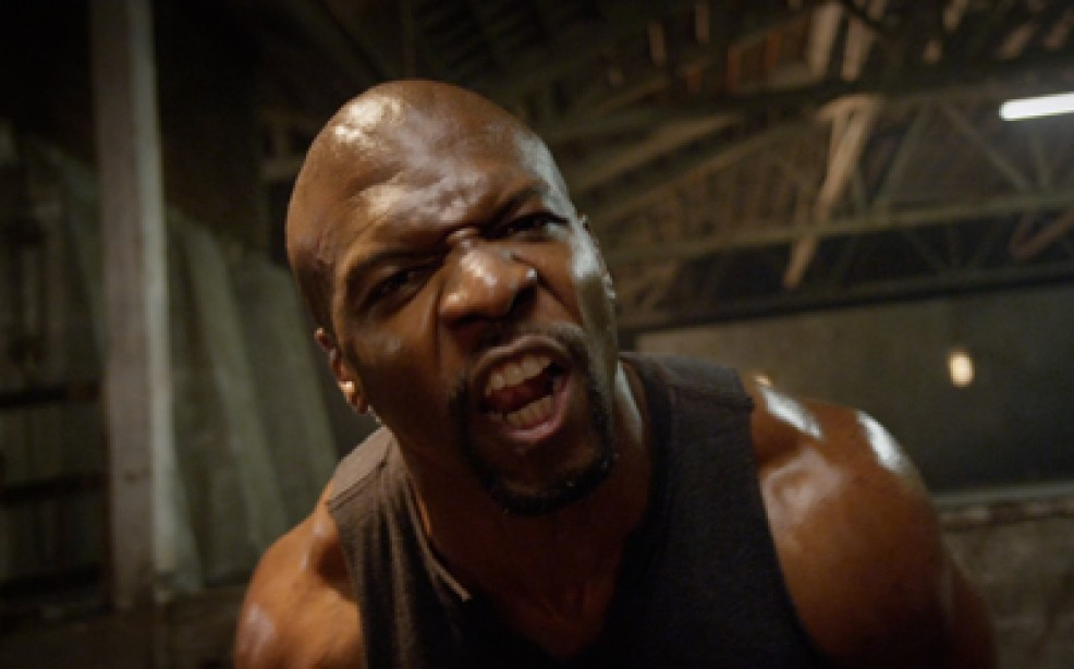Become an Expendable in the 'Expendables 2' Game