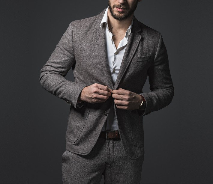 We Asked 20 Women: What's the sexiest thing a guy can wear?