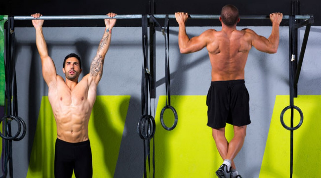 Save Time and Torch Fat With Complexes