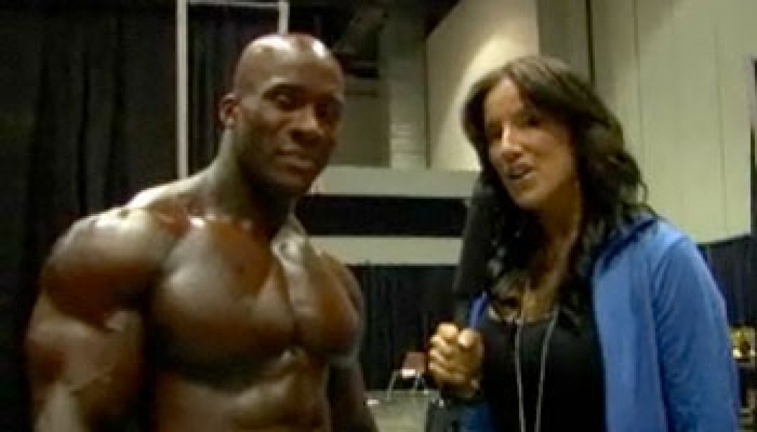 VIDEO: EUROPA SHOW OF CHAMPIONS