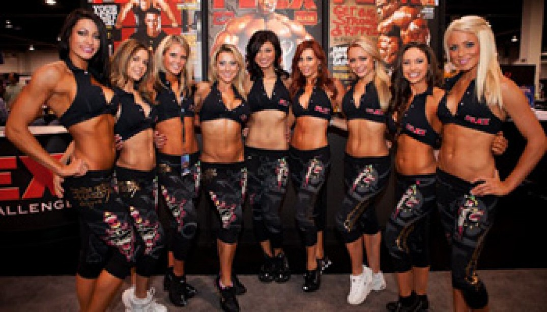 2009 OLYMPIA EXPO GALLERIES