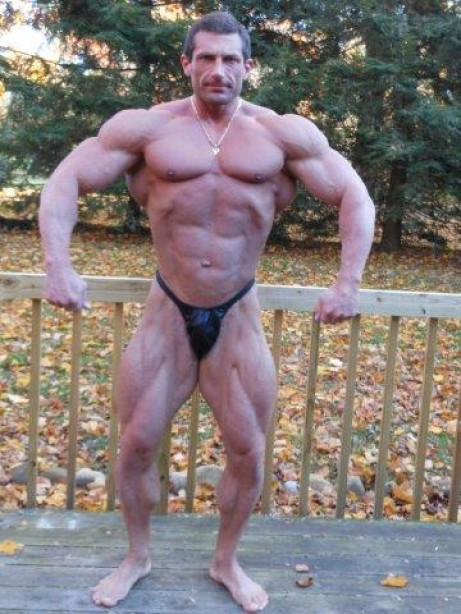 Bryan Yersky Update before the 2011 Nationals