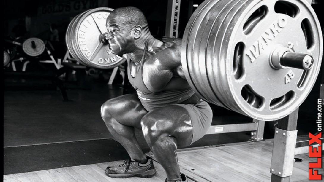 On Trial: Back Squat vs. Front Squat