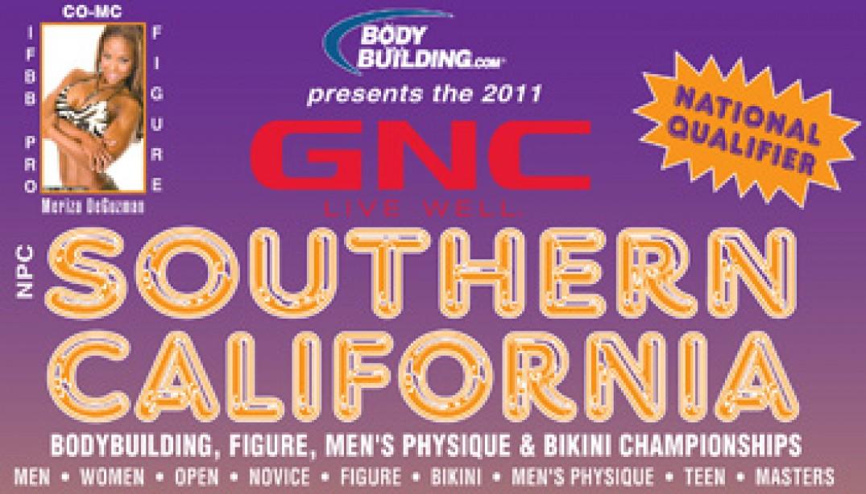 NPC BODYBUILDING IN SAN DIEGO THIS SATURDAY!