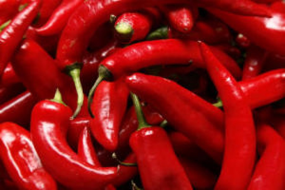 Hot Pepper Compound Could Help Hearts