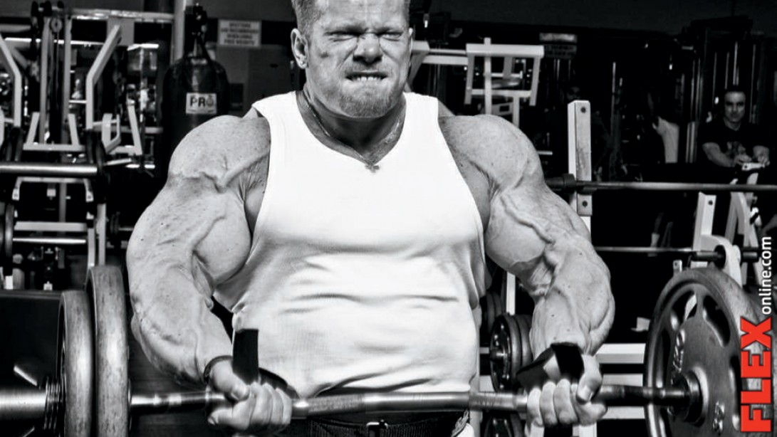 Beta Alanine For Bigger Muscles