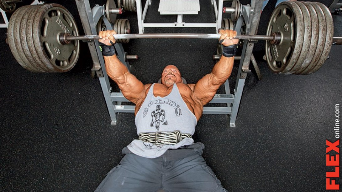 Even Stronger Than They Look: Stan Efferding