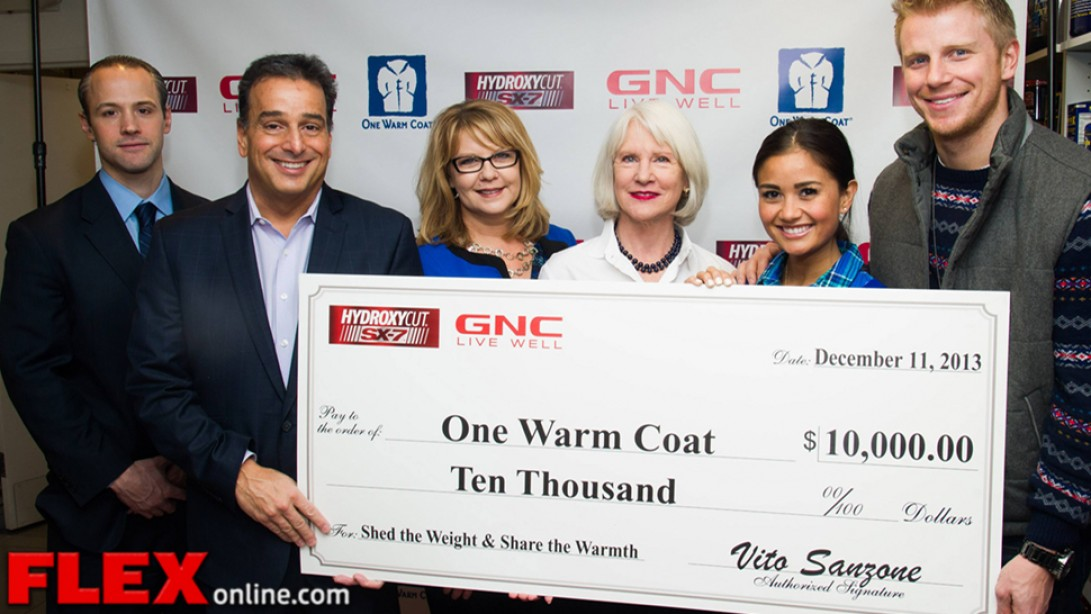 Shed the Weight and Share the Warmth This Holiday Season