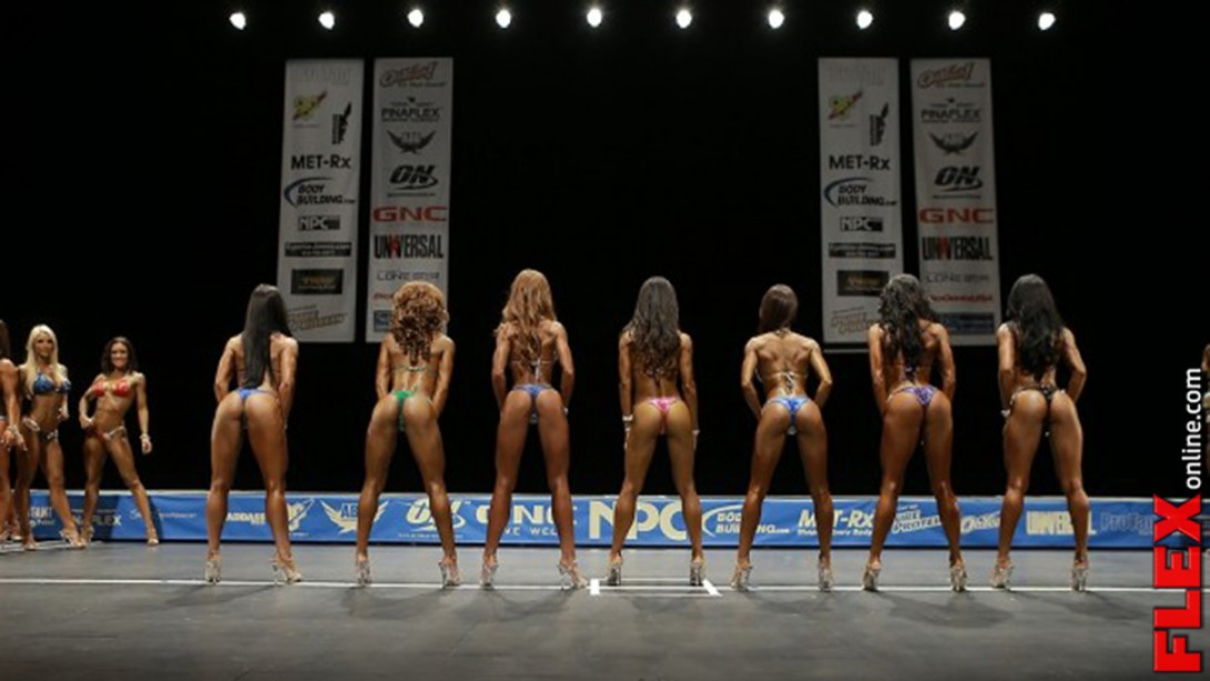 NPC National Bikini Championship Galleries