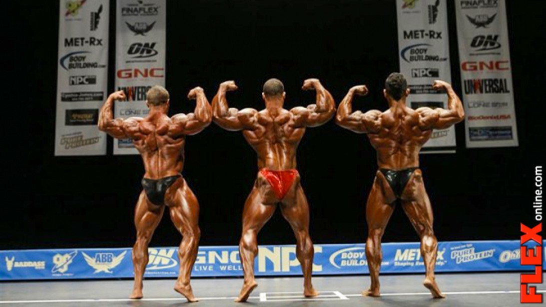 NPC National Bodybuilding Championship Galleries