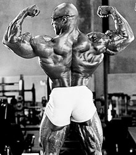 Ask Mr. O: Belting Delts