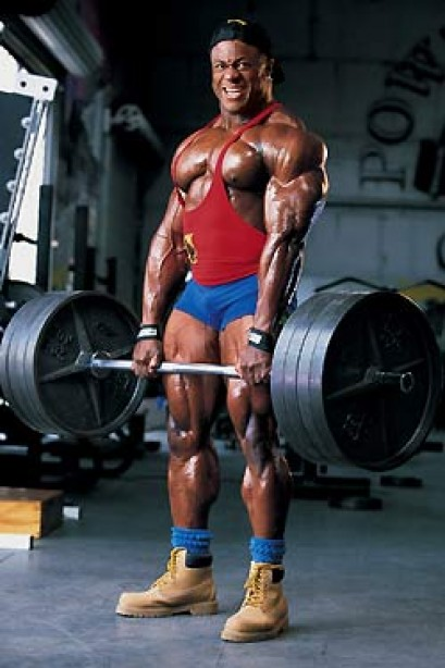 If you want size you have to do deadlifts -- here's how!