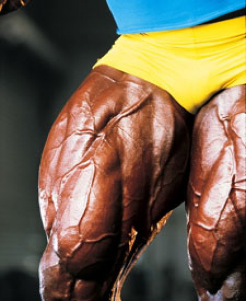 Ask Mr. O: Hip To Squats
