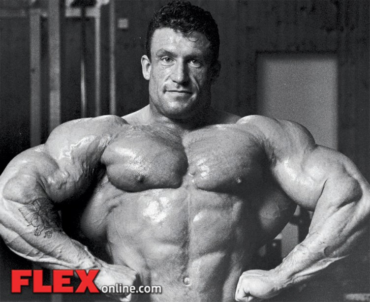 The Bedrock of Bodybuilding