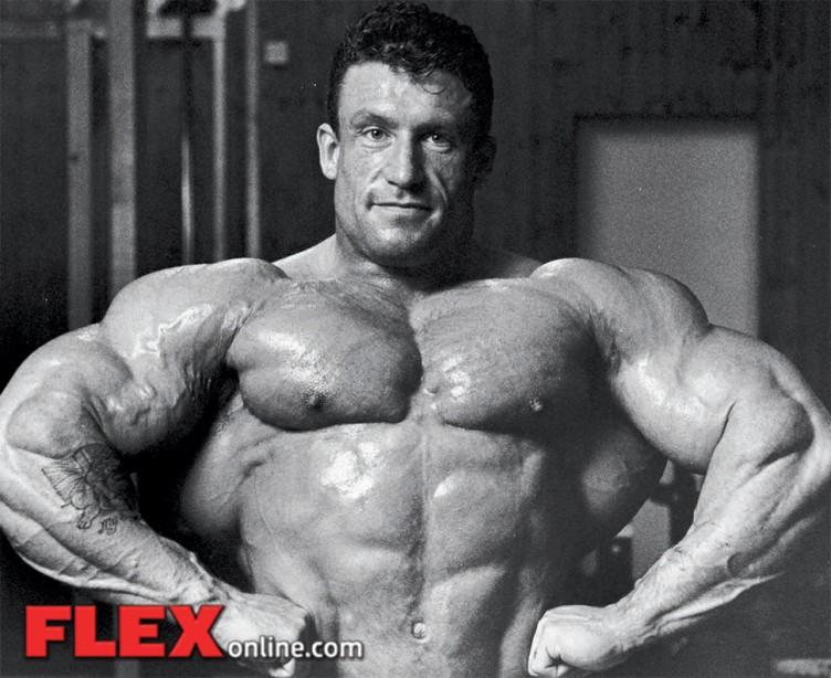 The Bedrock of Bodybuilding