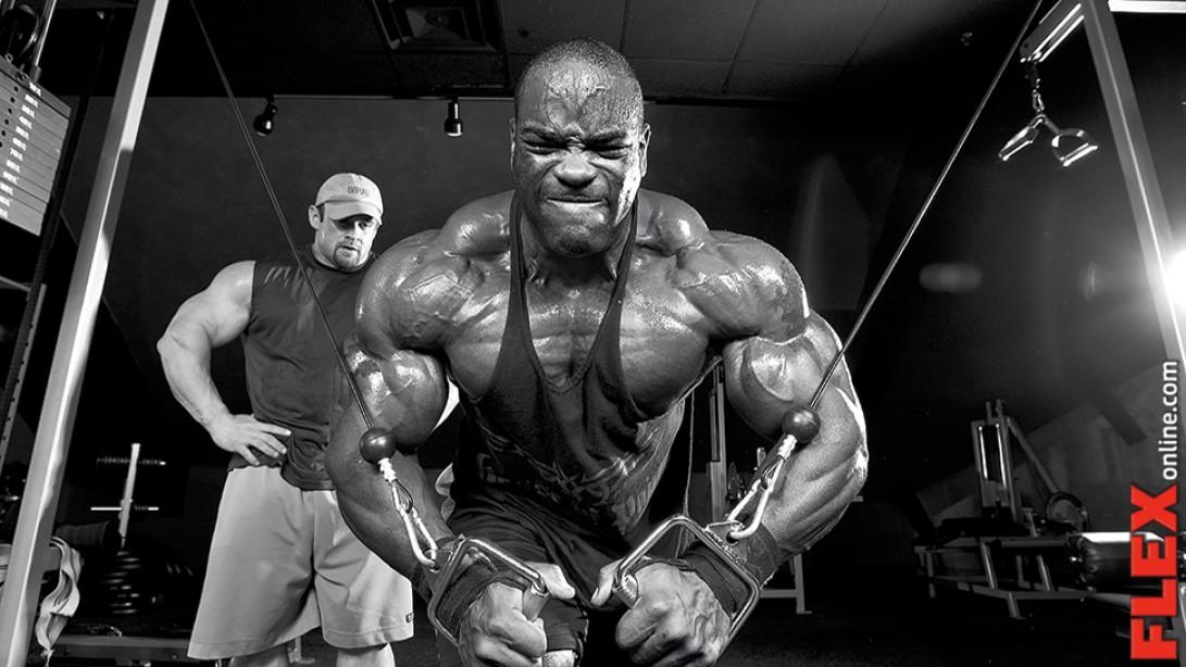 New Year, New Muscle: Chest Bonus