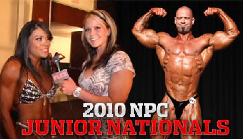 2010 NPC JUNIOR NATIONALS COVERAGE