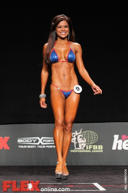 model search bikini fitness 2006