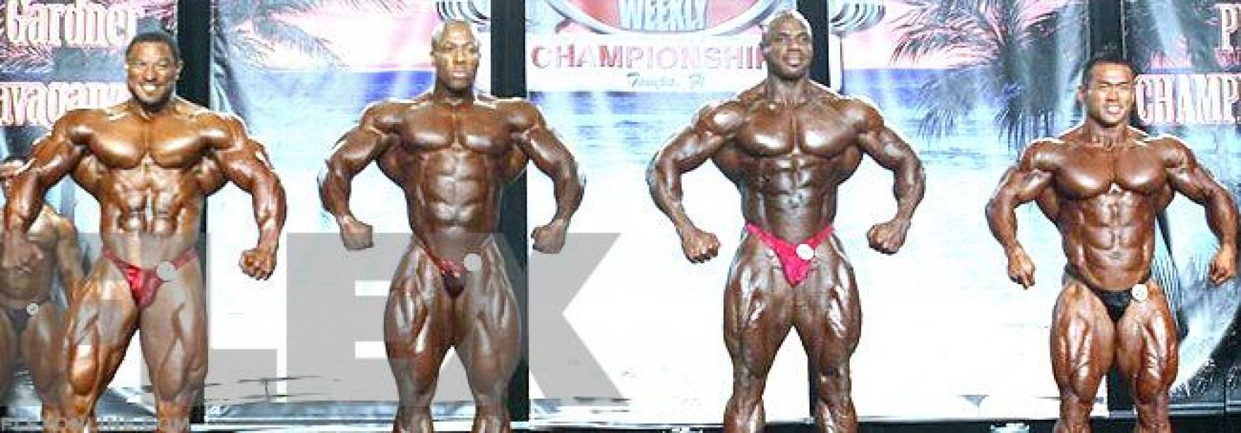 2013 PBW Tampa Pro Contest Information