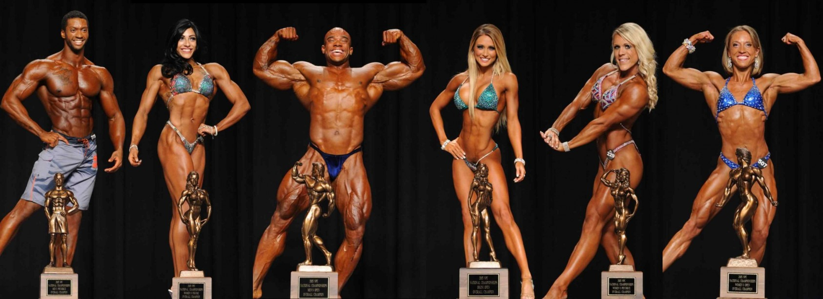 2015 NPC National Championships Results