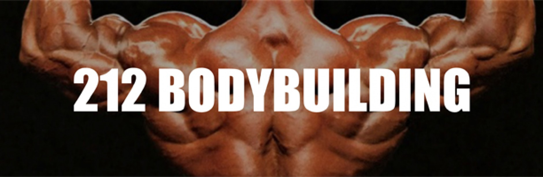 2016 Arnold Classic 212 Bodybuilding Call Out Report