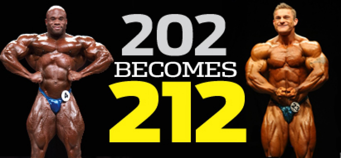 202 BECOMES 212