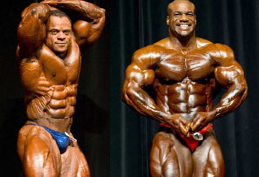 03/07/2007 CORMIER AND SAMUEL SIGN WITH WEIDER