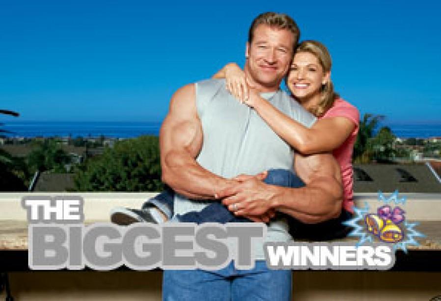 03/16/2007 THE BIGGEST WINNERS