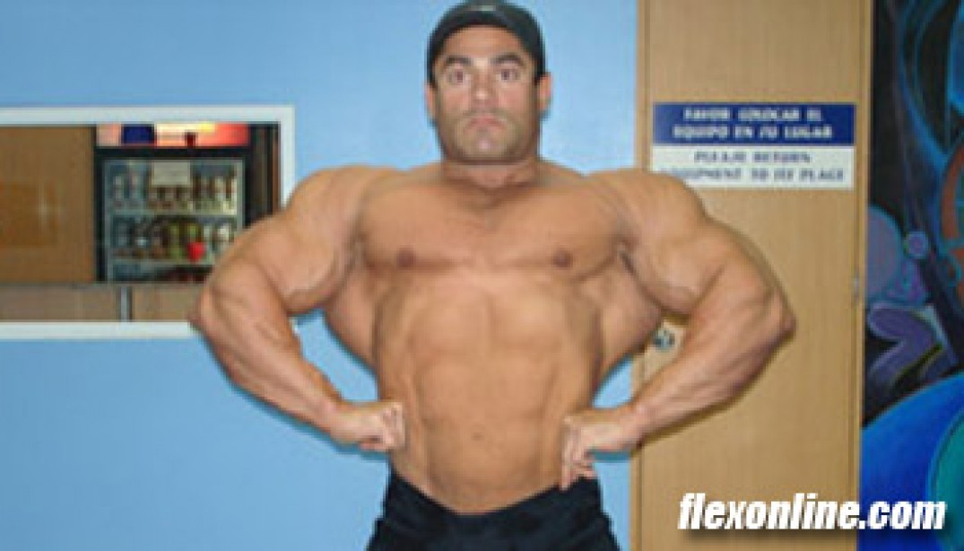 BADELL TWO WEEKS OUT