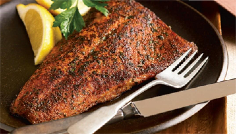 Tasty Fish Recipes