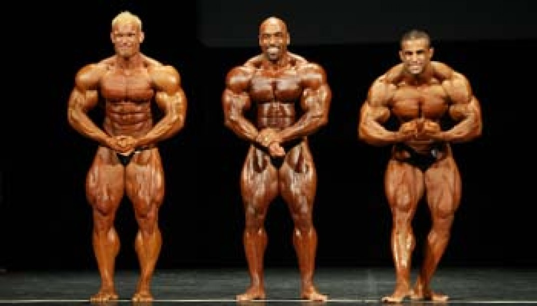 2009 TAMPA PRO PREJUDGING GALLERIES AND REPORT