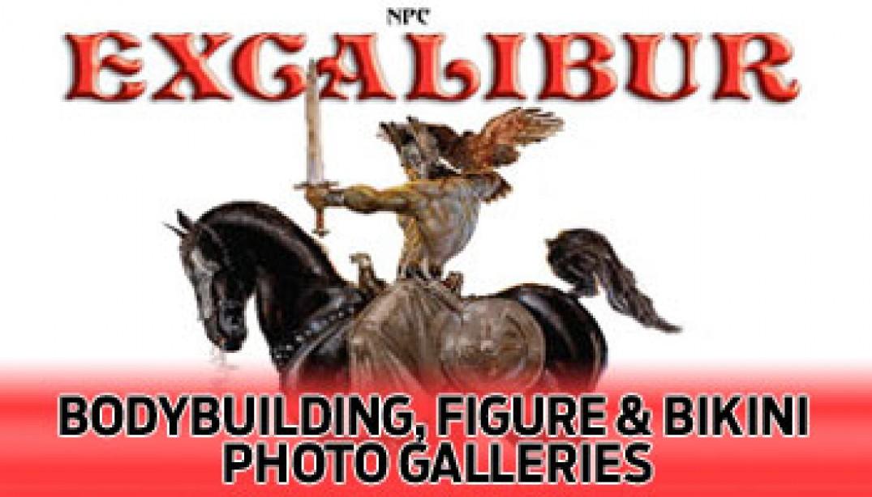 2009 NPC EXCALIBUR BODYBUILDING, FIGURE & BIKINI CHAMPIONSHIPS