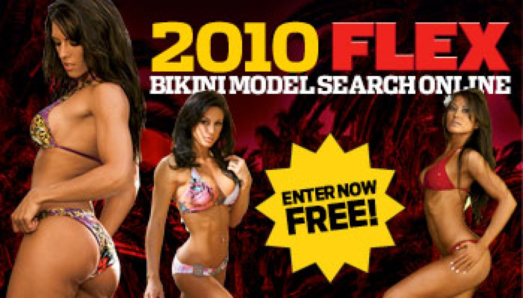 LADIES, HAVE YOU ENTERED YET?