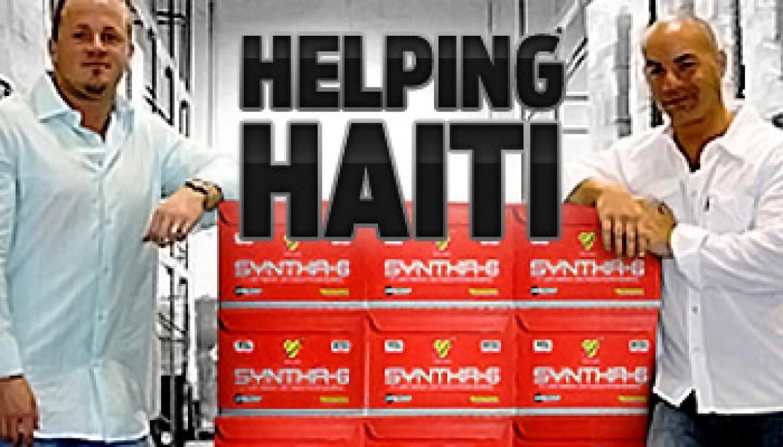 BSN JOINS HAITIAN RELIEF EFFORT