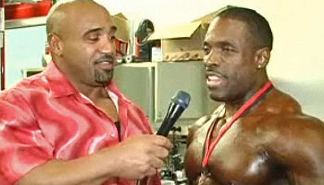 VIDEO: 2010 IFBB PHOENIX PRO POST-CONTEST INTERVIEWS