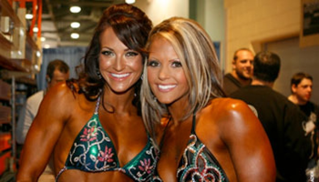 PHOTOS: 2010 ARNOLD EXPO