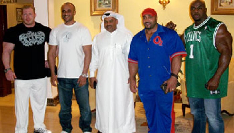 FLEX EMBEDDED IN KUWAIT