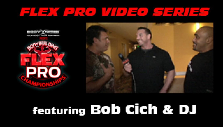FLEX PRO PREVIEW & PREDICTIONS!