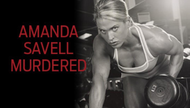 AMANDA SAVELL MURDERED