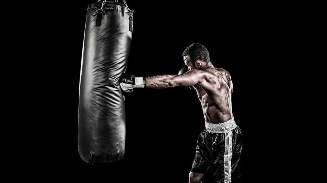 Train Like a Boxer