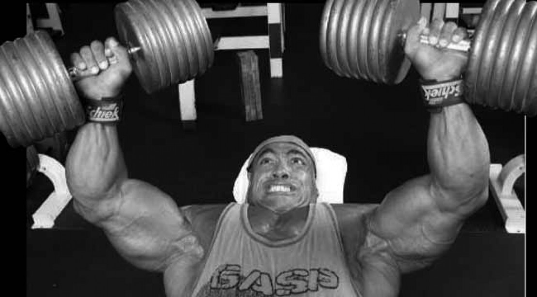 Boost Your Strength - Confuse Your Muscles to Gain Size and Strength