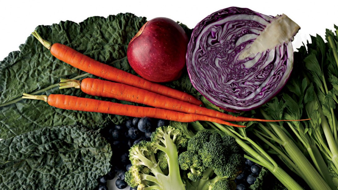 5 Reasons You Need to Eat Your Veggies