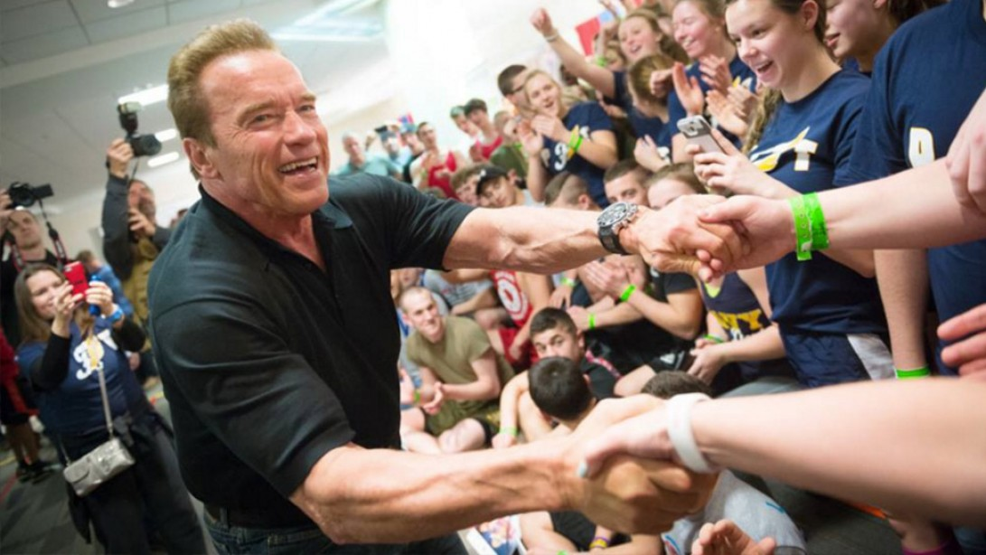 The Arnold 2016 Survival Guide