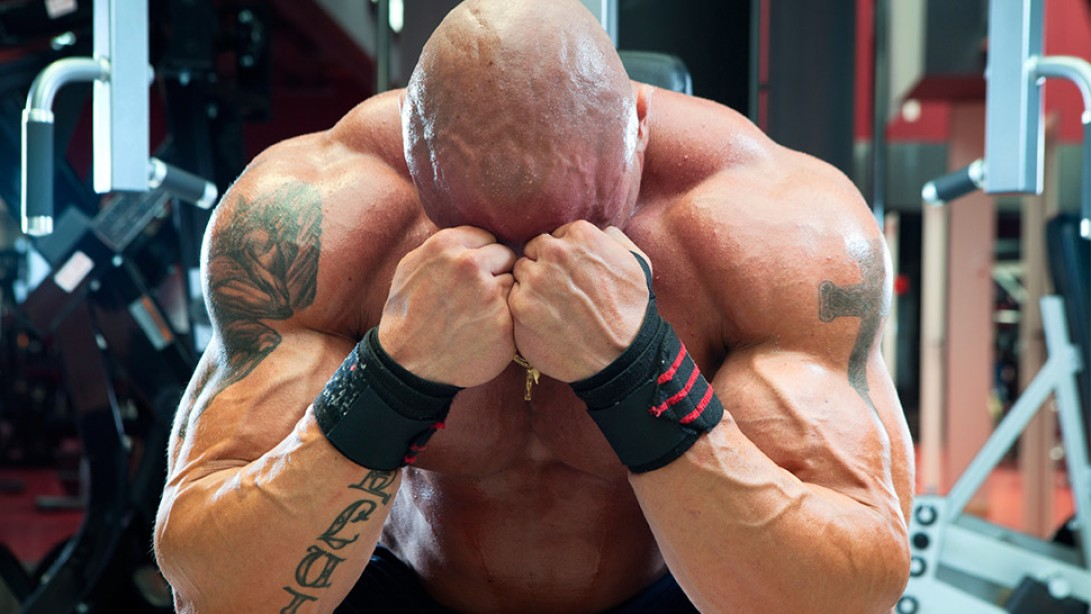 6 Ways to Get Out Of A Protein Rut