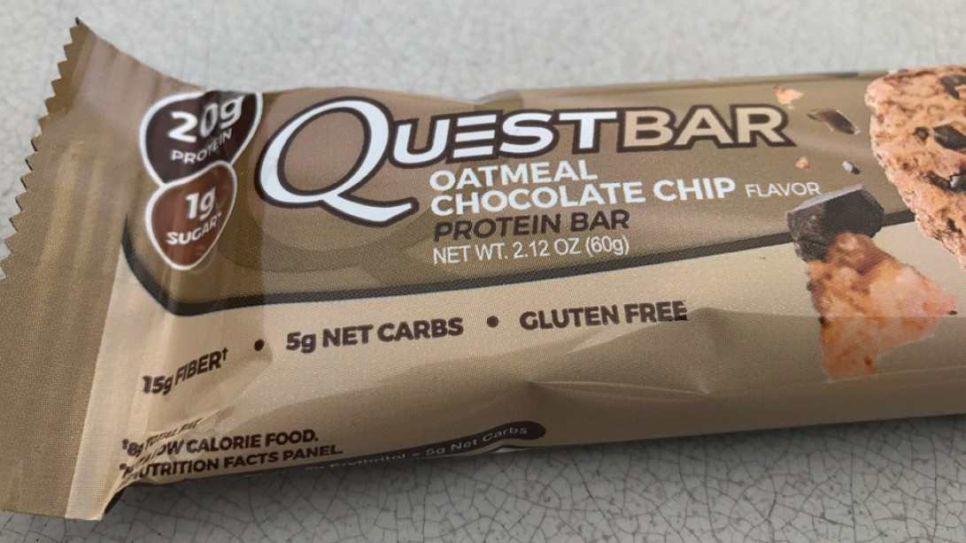 How Does Quest Nutrition Keep Net Carbs so Low?